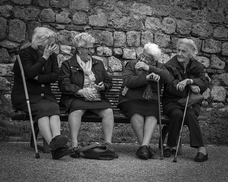 gossip ladys