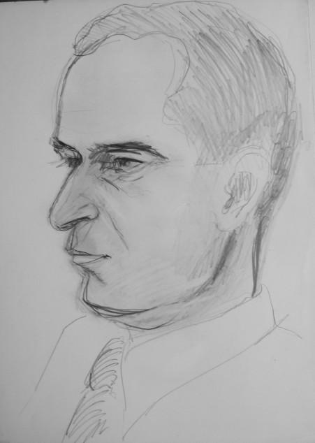 Victor Gardon